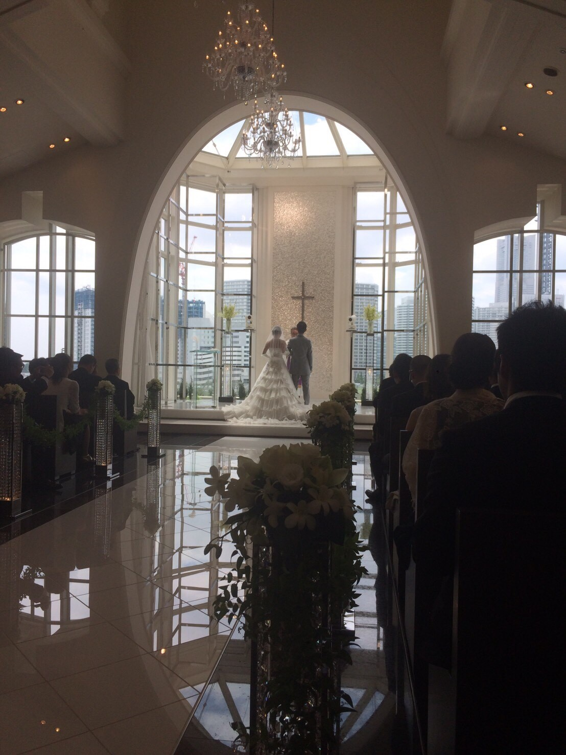 新城キャップ結婚式_2