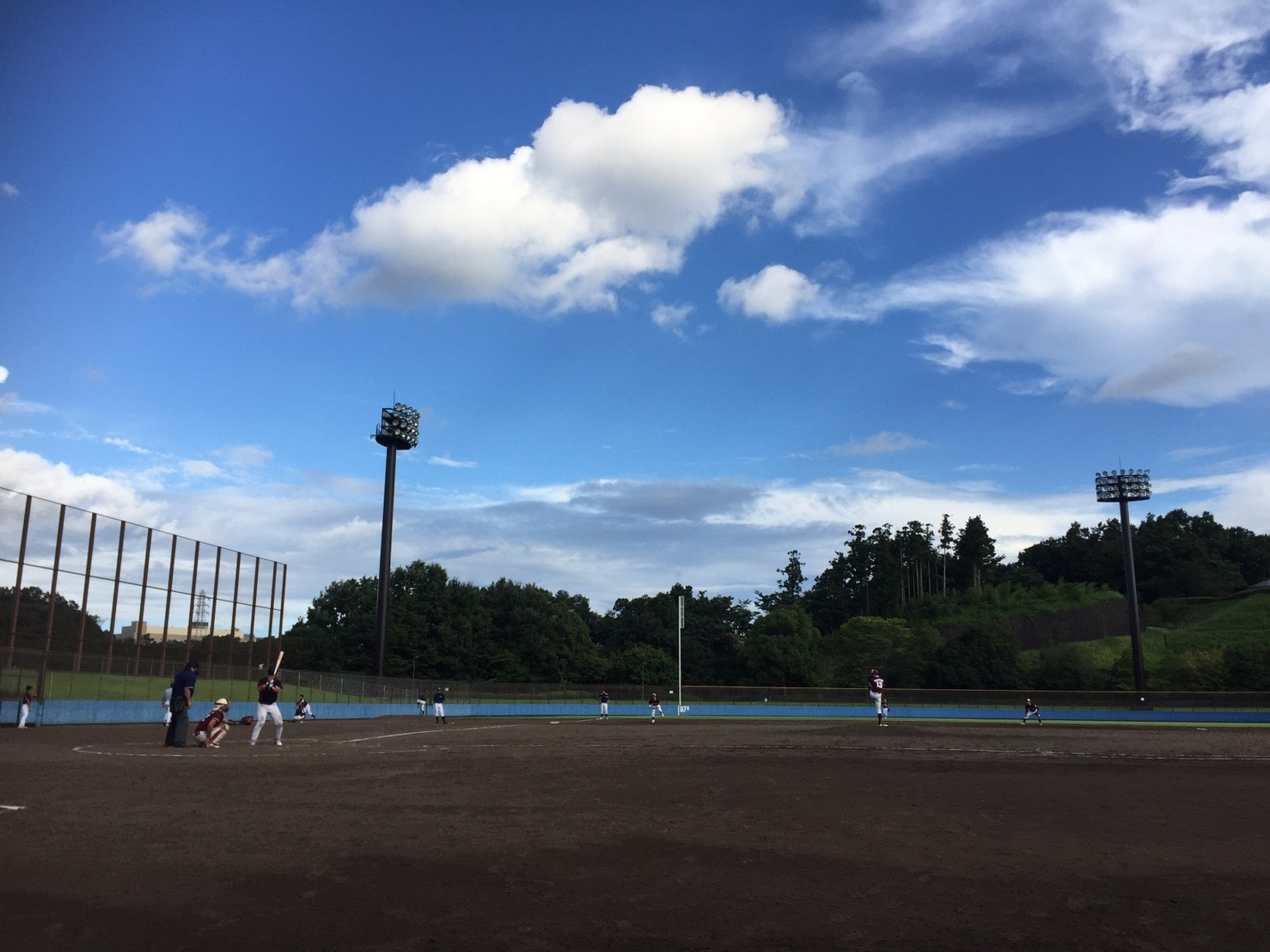 2016731 対茅ヶ崎サザンカイツ_6295トップ
