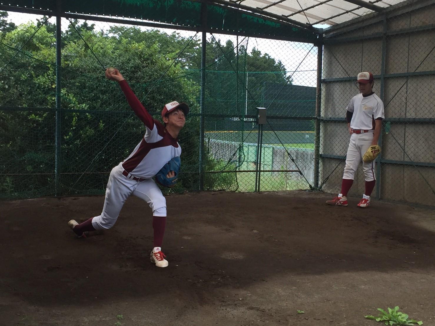 201687 練習_5517投手陣