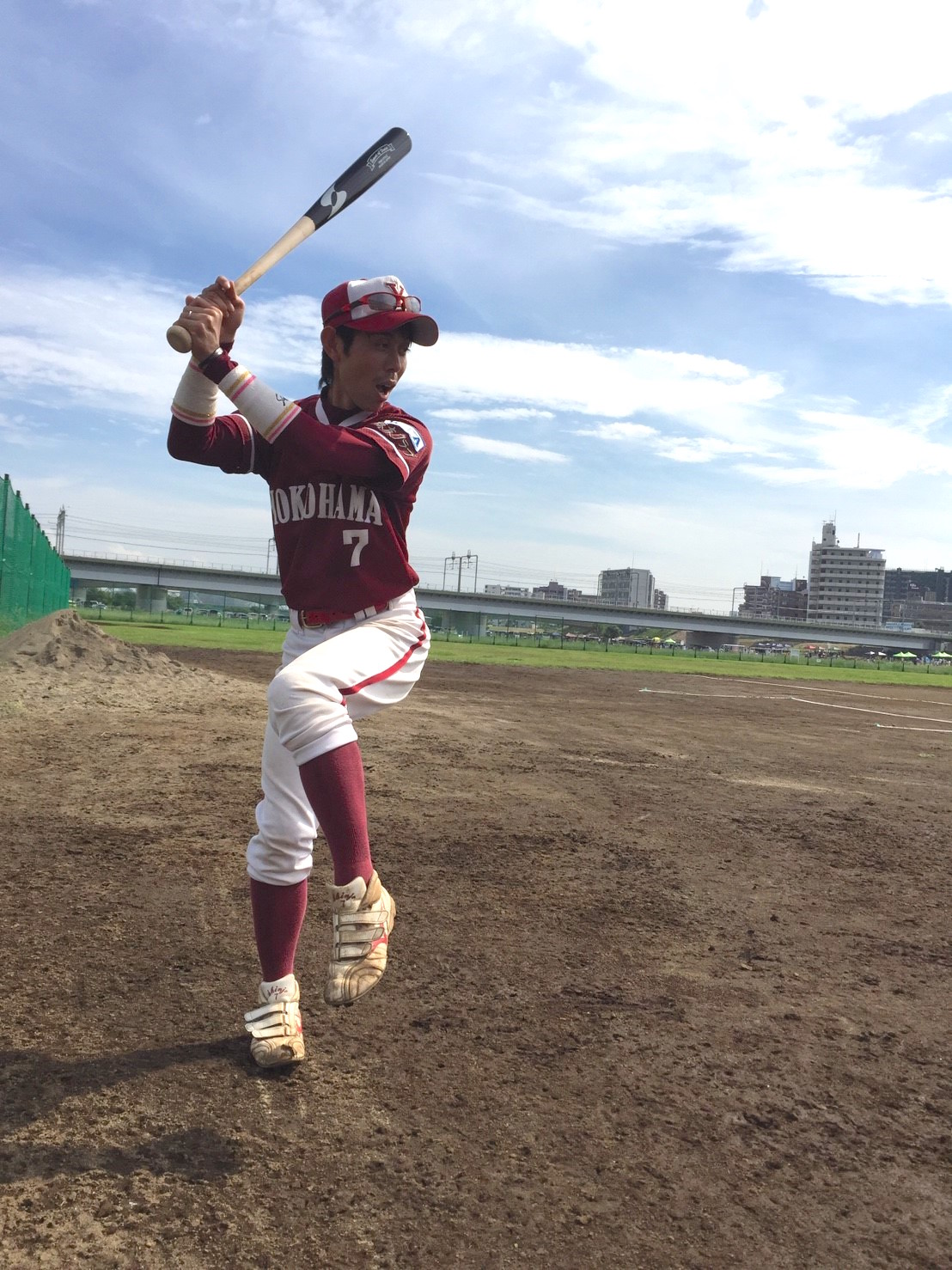 2016925 対全川崎_7896新城