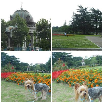 201607鶴舞公園