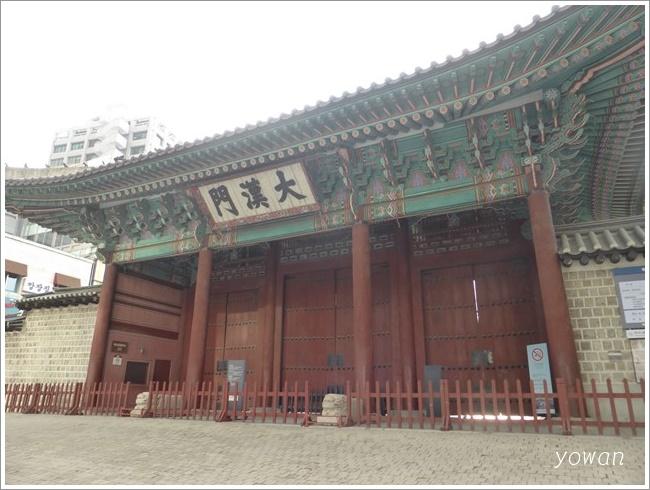s-ソウル市立美術館バス停201608 (1)