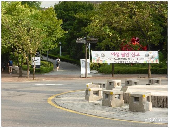 s-ソウル市立美術館バス停201608 (3)