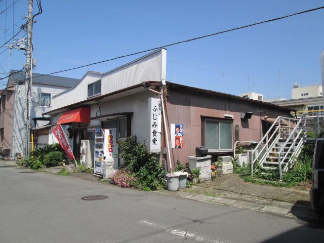 カツ丼 001
