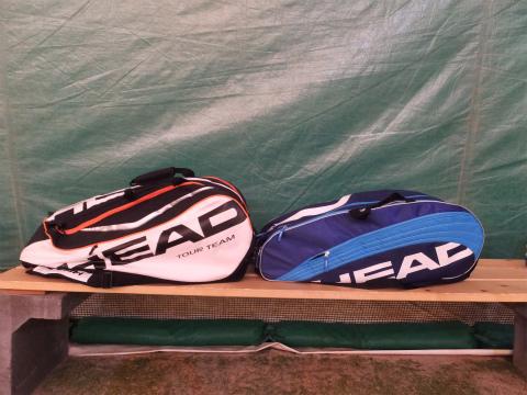 テニスバッグ4