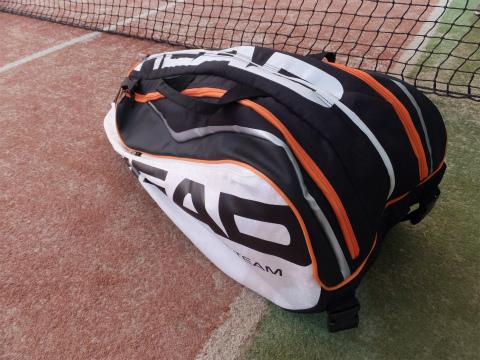 テニスバッグ2