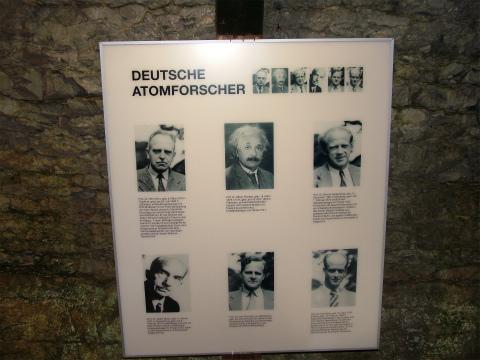 ドイツの物理学者