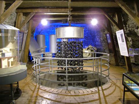 Atomkeller Museum2