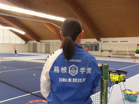 テニス部?2