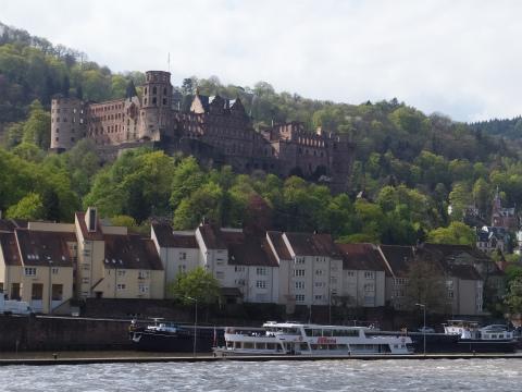 Heidelberg城