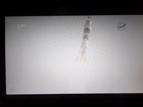 ソユーズ打上げ7