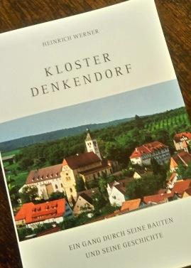 Kloster Denkendorfパンフ