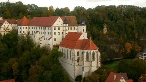 Haigerloch城