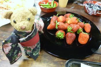 黒江ぬりもの館 4月  ベァー (mt.okuho)