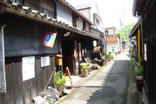 黒江ぬりもの館  2016 4月 (mt.okuho)