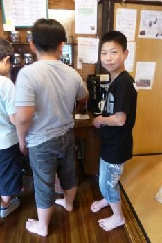 HIROSIGE COFFEE さん 2016 4月(mt.okuho)