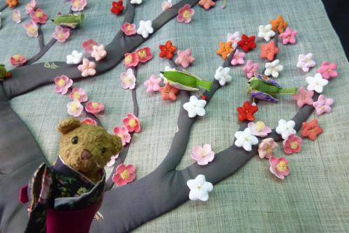 第8回 町家の人形めぐり ベァー 2016 4月(mt.okuho)