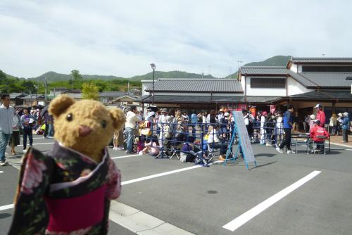 紀州九度山 真田祭り 2016 5 8 (mt.okuho)