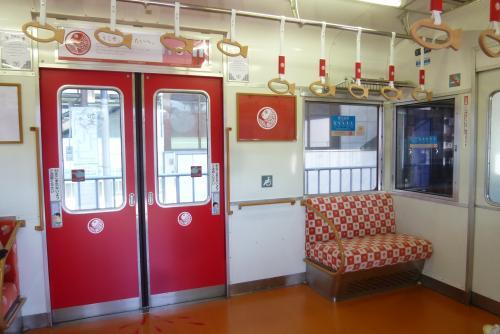 めでたい電車 2016 5 15 (mt.okuho)