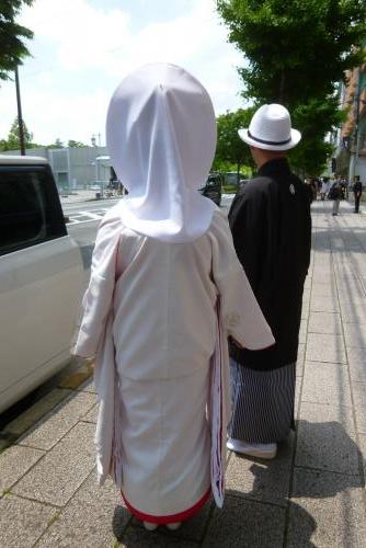 花嫁さん  2016 5 15 (mt.okuho)
