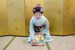 大京都展 舞をご披露 2016 5 19  (mt.okuho)