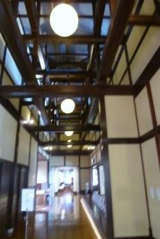 「花嫁のれん」 と 輪島朝市 北陸旅行  2016 5  20 (mt.okuho)