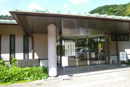 滝原温泉 ほたるの湯 2016 5 30 (mt.okuho)