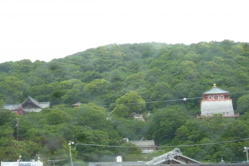紀三井寺ガーデンホテル はやし 2016 6 5(mt.okuho)