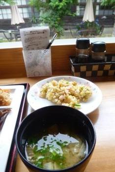 秋津野ガルテン バイキングレストラン みかん畑さん 2016 6 12 (mt.okuho)