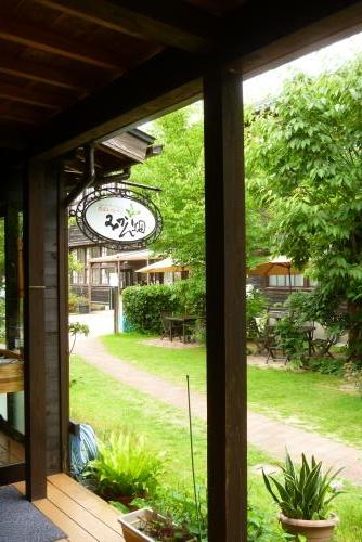 秋津野ガルテン バイキングレストラン みかん畑さん(ベァー) 2016 6 12 (mt.okuho)