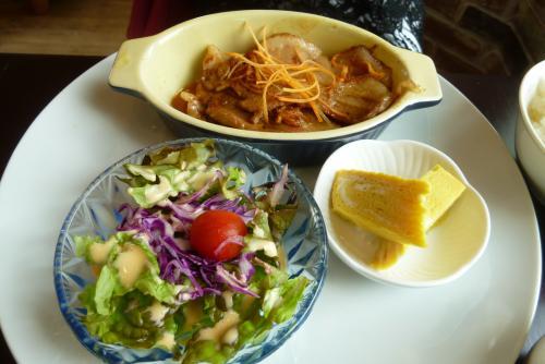 自然派 Luna Cafe さん(mt.okuho)