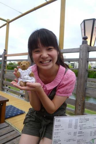 ラジオ大阪 四方香菜 さん  2016 7 15 (mt.okuho)