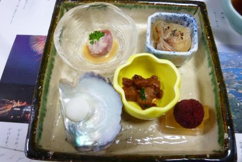 鳥羽旅行(夕ご飯) 2016 7 22.~23 (mt.okuho)