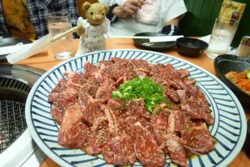 鳥羽旅行 (焼肉らんち) 2016 7 22.~23 (mt.okuho)