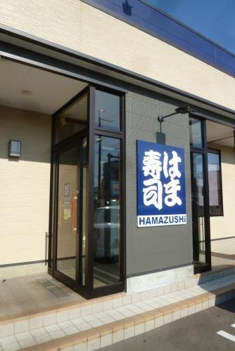 はま寿司さん 2016 7 28 (mt.okuho)