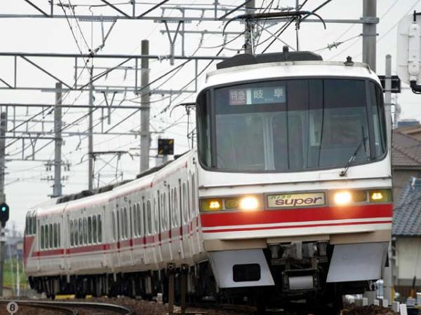 名鉄1200系(トップ投稿用)