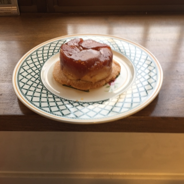 平成28年10月14日ケーキ1
