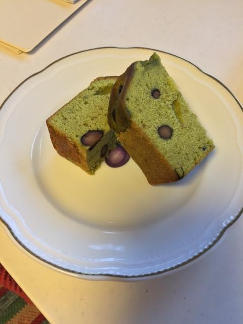 平成28年10月30日ケーキ2