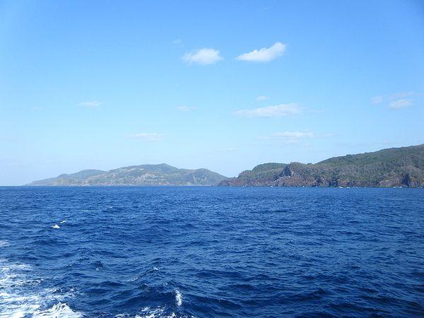 とある離島