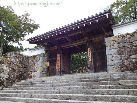 2016 8-20 京都大原~三千院へ 1