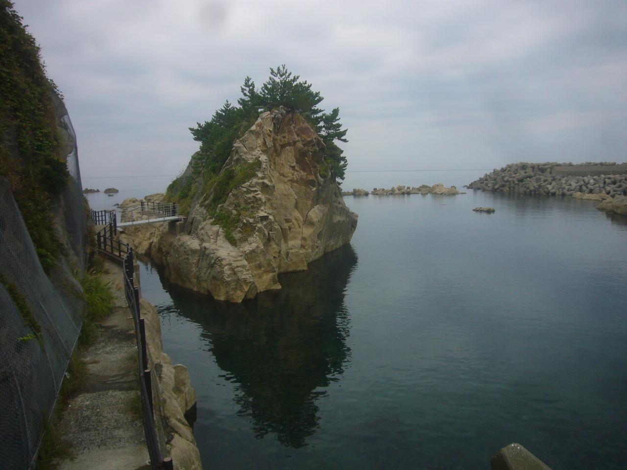 タカス荘近辺海岸 H28.9.17