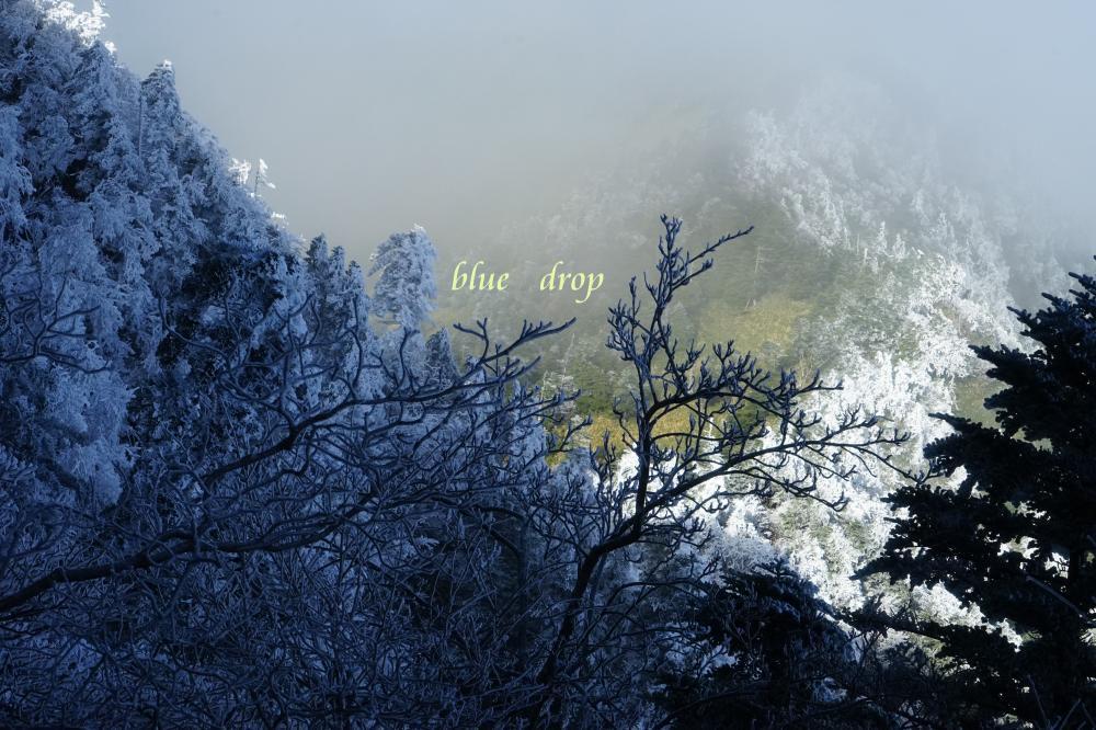 霧が晴れる時*