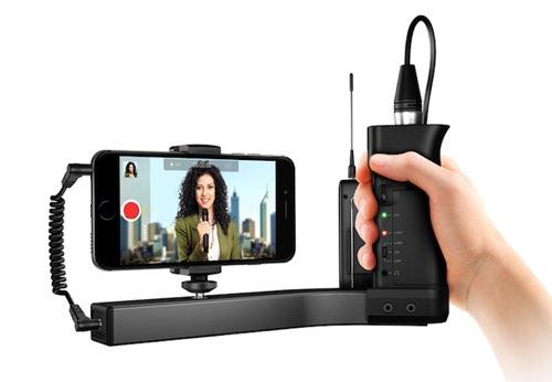 Multimedia Klip
