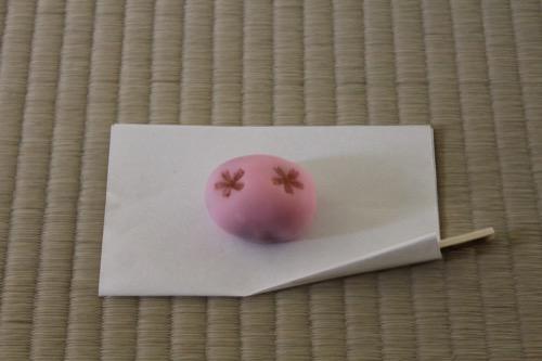 an09:またべえ 召し上がった茶菓子