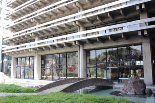 0021:香川県庁舎 旧館の1階部分①