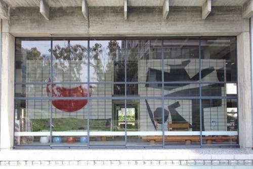 0021:香川県庁舎 旧館の1階部分②