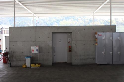 0066:海の駅なおしま トイレルーム