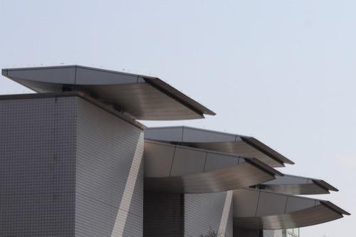 0080:和歌山県立近代美術館 メイン