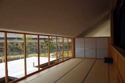 0083:直島ホール 南側ホール