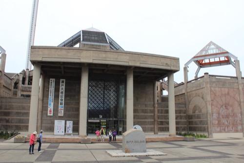0085:瀬戸大橋記念館 入口